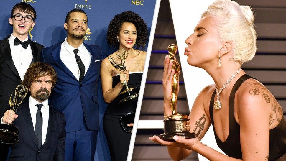 Awards Season 2019-2020: Key Dates to Know for Emmys, Oscars