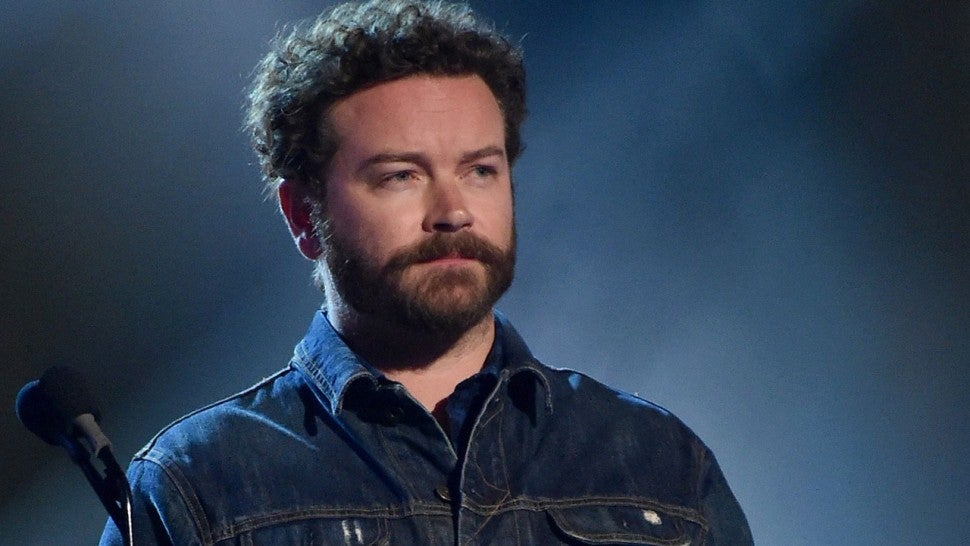 Danny Masterson, Church of Scientology Sued By Sexual ...