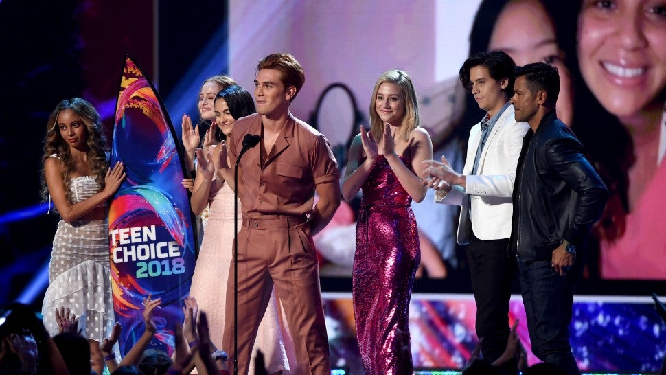 2019 Teen Choice Awards: How to Watch, Who Is Nominated and