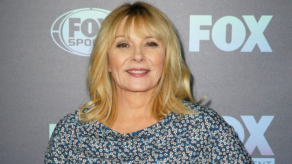 Kim Cattrall Says She Became an American Citizen 'So I ...