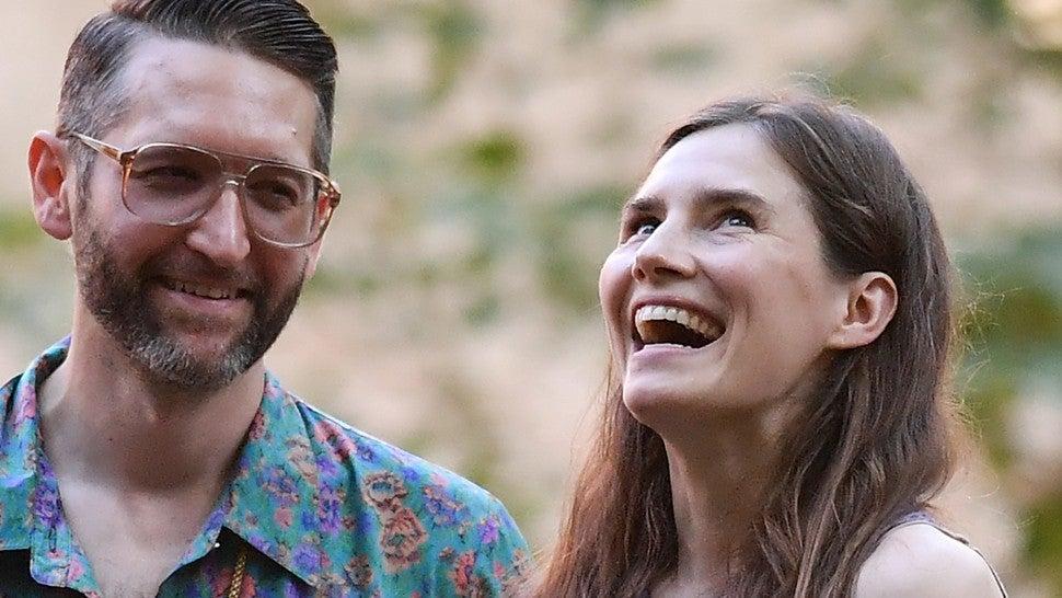 Amanda Knox and Husband Christopher Robinson Welcome a Baby Girl.jpg