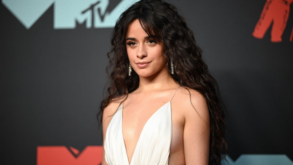 Camila Cabello Gets Real About the Topic of Love in Cryptic Video