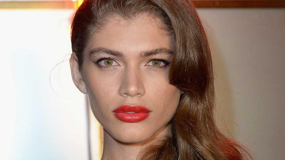 Valentina Sampaio Is Victoria U0026 39 S Secret U0026 39 S First Transgender