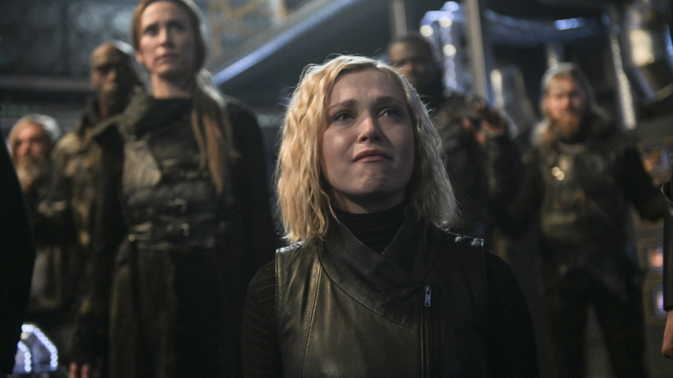 'The 100' to end in 2020