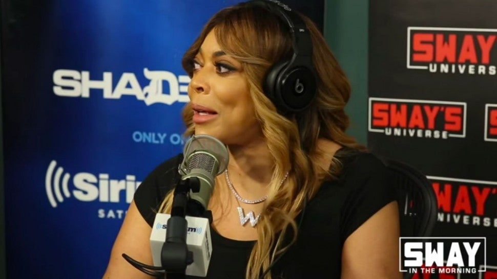 Wendy Williams Finally Acknowledges Her Estranged Husband's 'New Family' Following Baby Scandal
