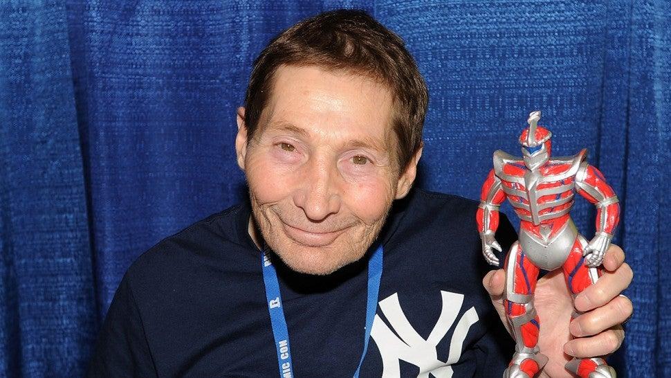 Voice actor Robert Axelrod dies at 70