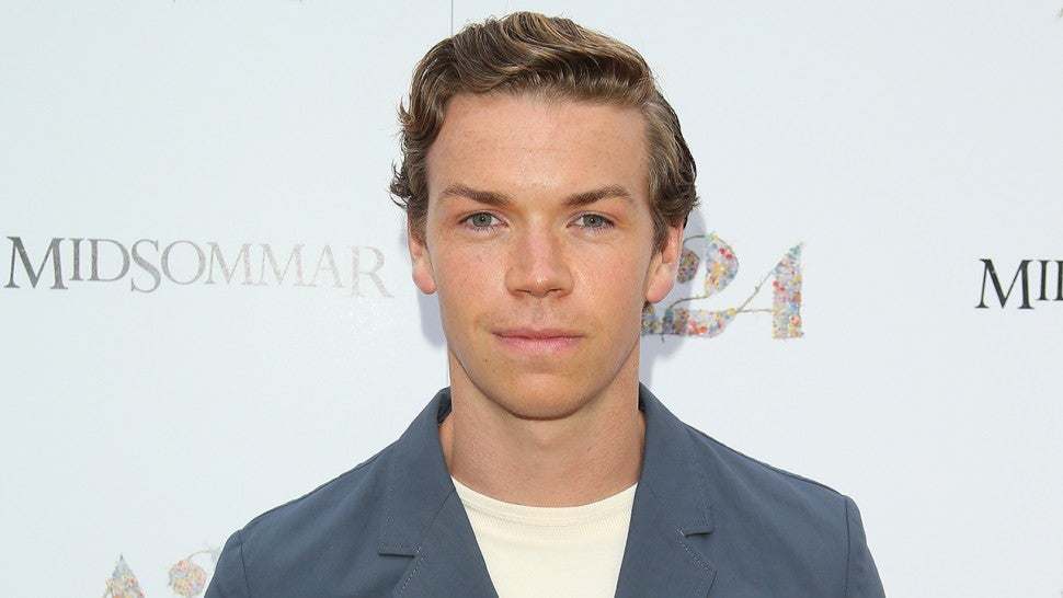 Will Poulter Joins Amazon's Lord of the Rings Series