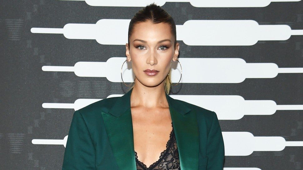 Bella Hadid beats Beyonce to emerge most lovely woman in the world