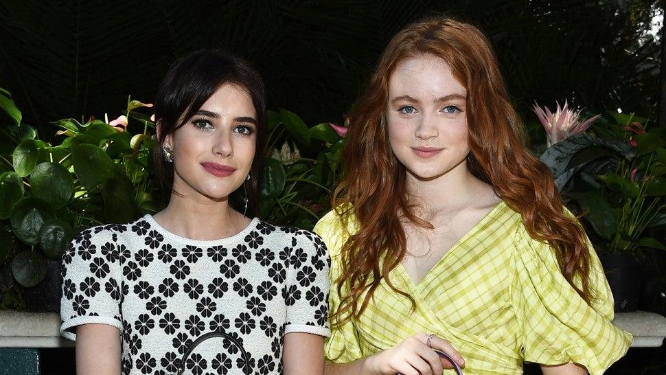 Celebs at New York Fashion Week Spring/Summer 2020