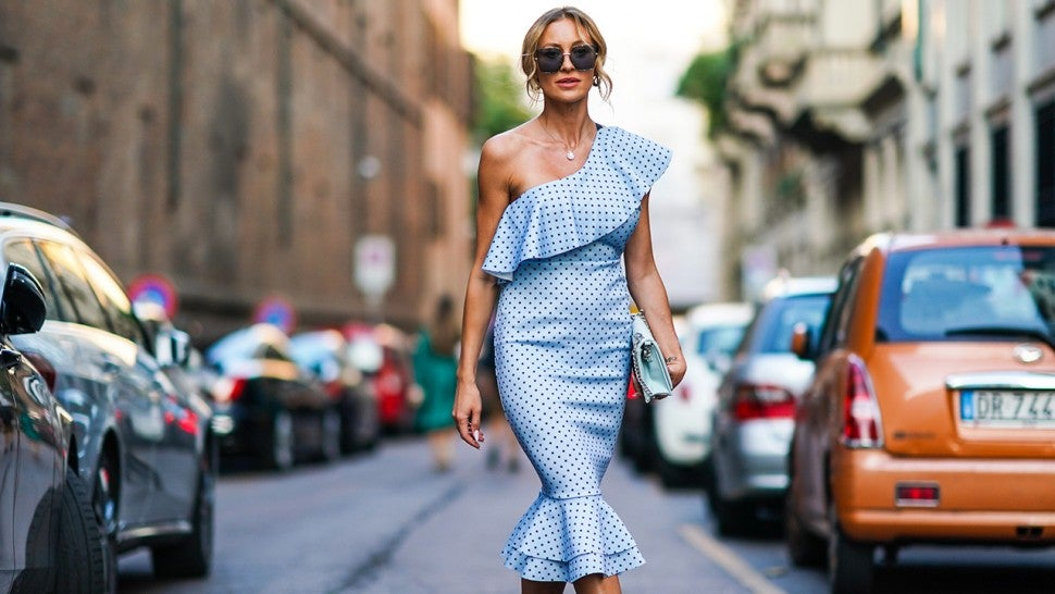 fall wedding guest dresses you can rent 1280 street style