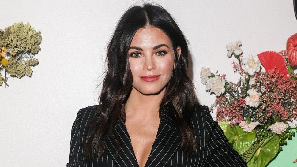Jenna Dewan at the Create & Cultivate Conference on September 21