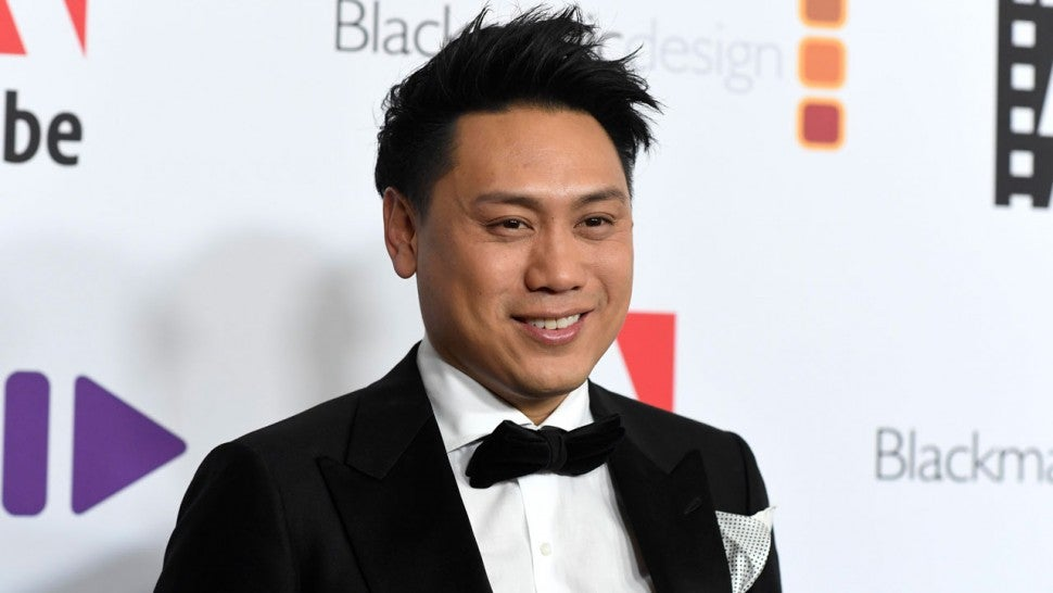 Crazy Rich Asians' Jon M. Chu speaks up on pay issue