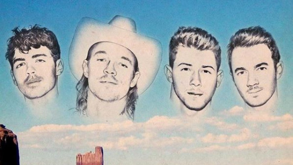 Diplo Jonas Brothers Lonely
