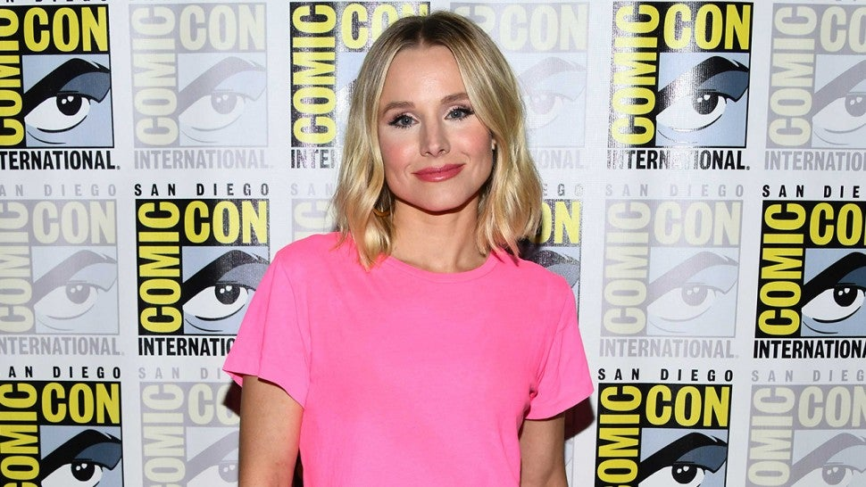 Kristen Bell will return for the Gossip Girl reboot