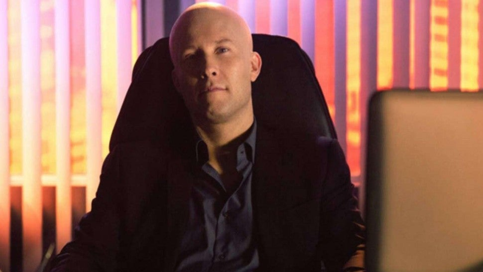 Smallville's Michael Rosenbaum Reveals He Passed on Crisis Crossover Appearance