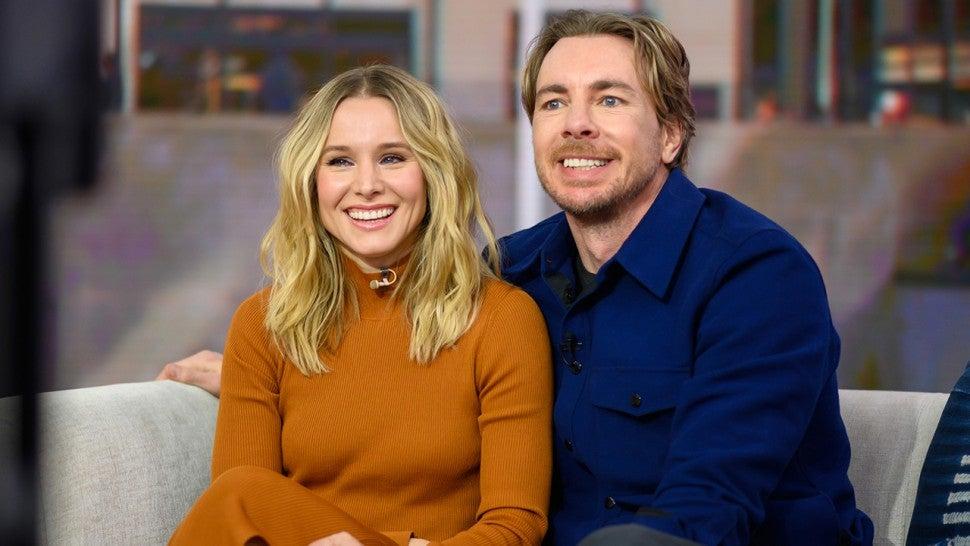 Kristen Bell and Dax Shepard to Host 'Family Game Fight' Game Show, Based On 'Ellen DeGeneres Show' Skits.jpg