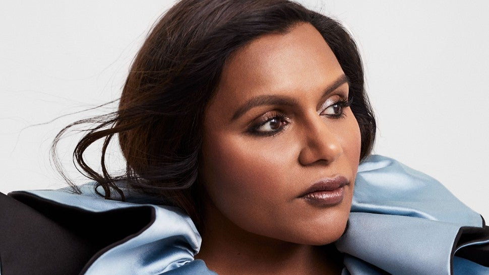 Mindy Kaling says TV academy tried to discredit her 'Office' work