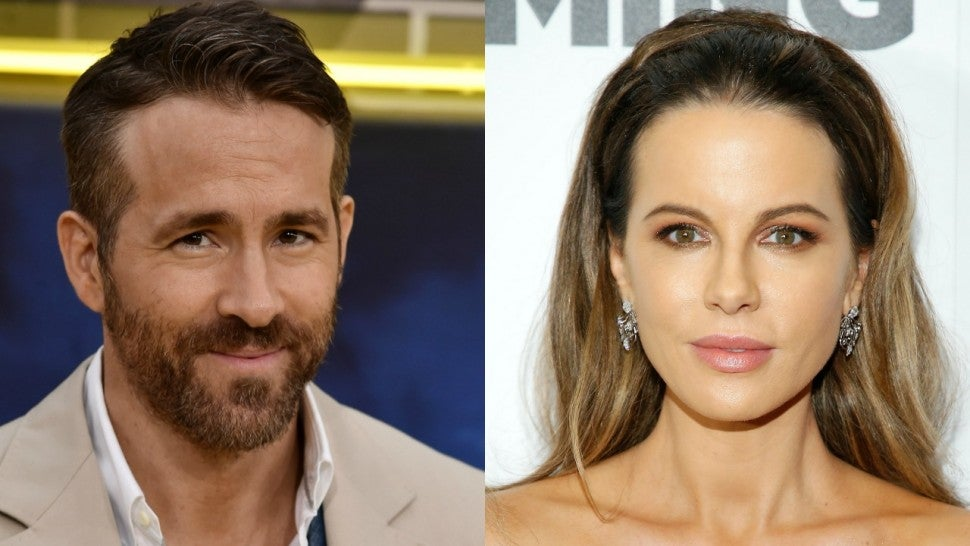 Ryan Reynolds, Kate Beckinsale