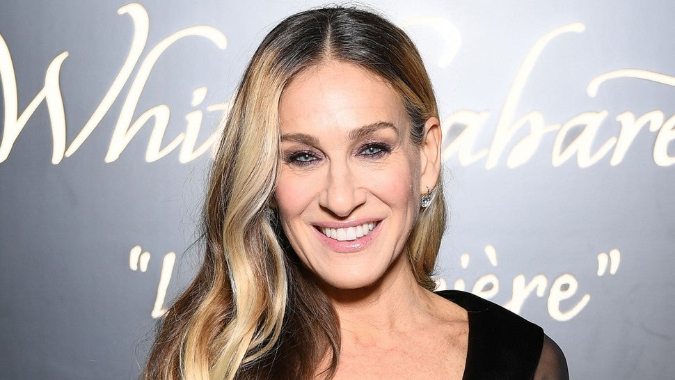 Sarah Jessica Parker Shares Rare Photo of Son to Mark His High School Graduation.jpg