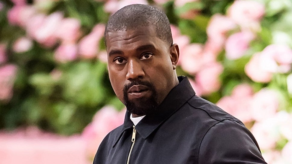 Kanye West's new parenting rules since converting to Christianity