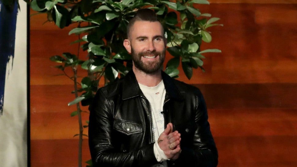Adam Levine Opens Up About Leaving 'The Voice'
