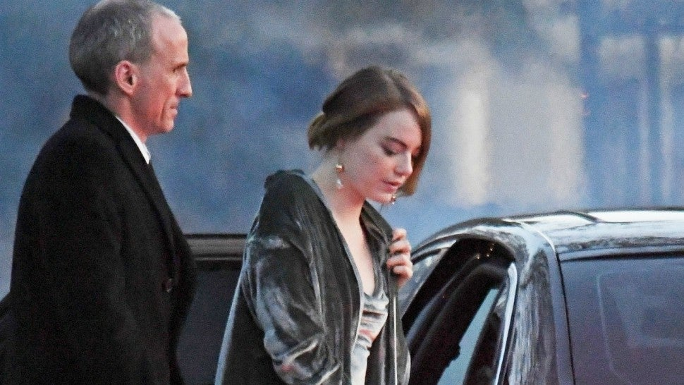 Inside Jennifer Lawrence and Cooke Maroney's Star-Studded Wedding