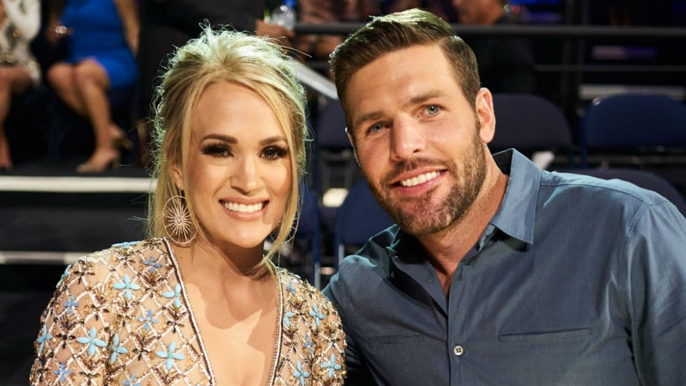 Carrie Underwood Says She Swore She D Never Marry A Hunter