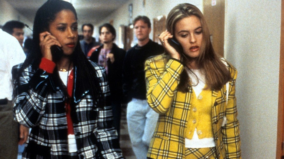low priced outlet online stable quality Clueless' TV Reboot Centered on Dionne Is in the Works ...