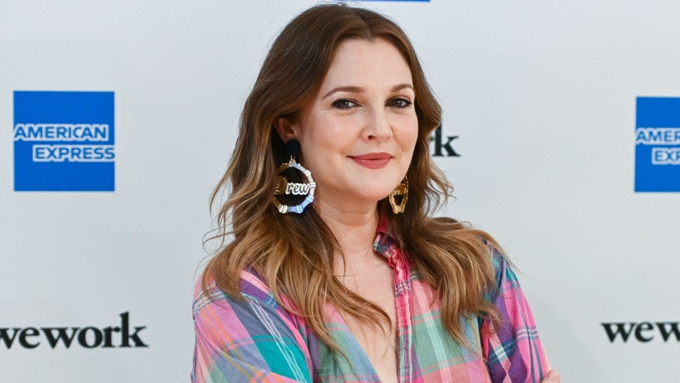 Drew Barrymore's New CBS Talk Show Picked Up for Fall 2020 ...