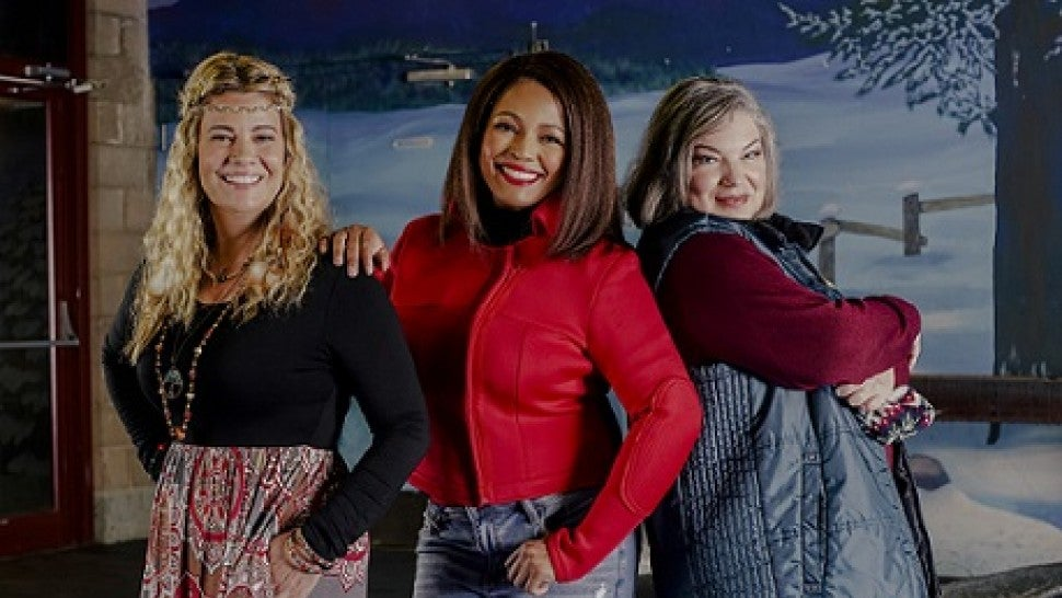 A Wish For Christmas Cast.Facts Of Life Cast Reunites For Lifetime S You Light Up My