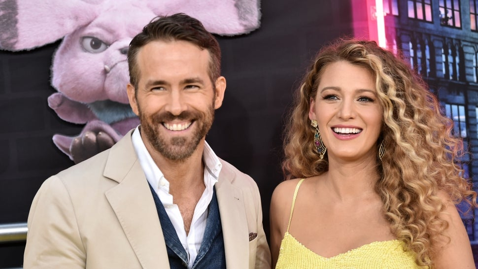Blake Lively Trolls Ryan Reynolds for Posting a Thirst Trap Pic of His 'Fine A** Arms'.jpg