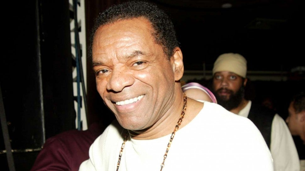 Legendary Comedian John Witherspoon of