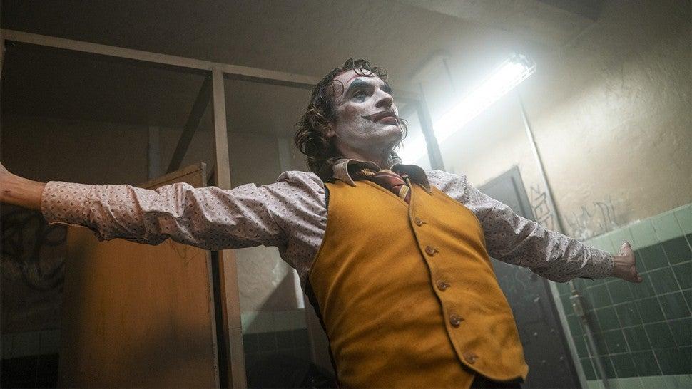 Joker Ending Explained Breaking Down All Of The Batman