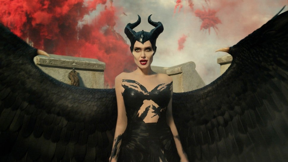 Maleficent Mistress Of Evil Costume Designer Reveals