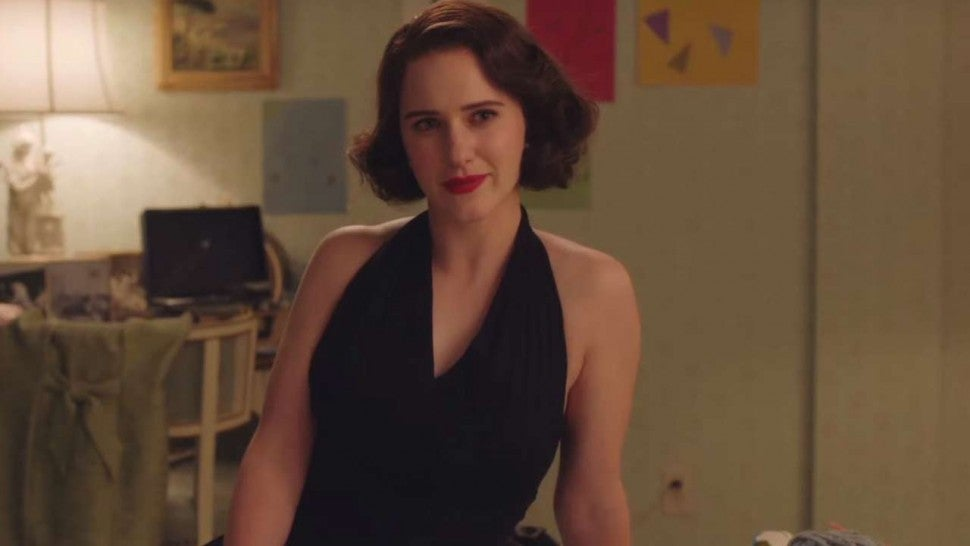 'Marvelous Mrs. Maisel' Season 3 Trailer Features 'Gilmore Girls' Star