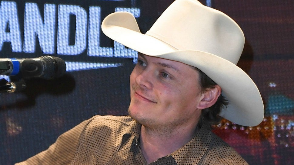 Country Singer Ned LeDoux's 2-Year-Old Daughter Dies After Choking