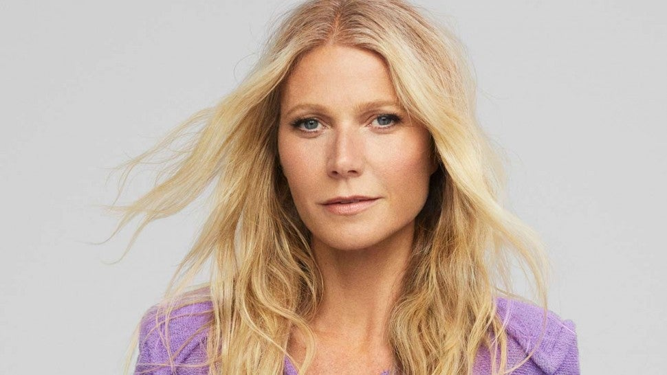 Gwyneth Paltrow in 'Elle'