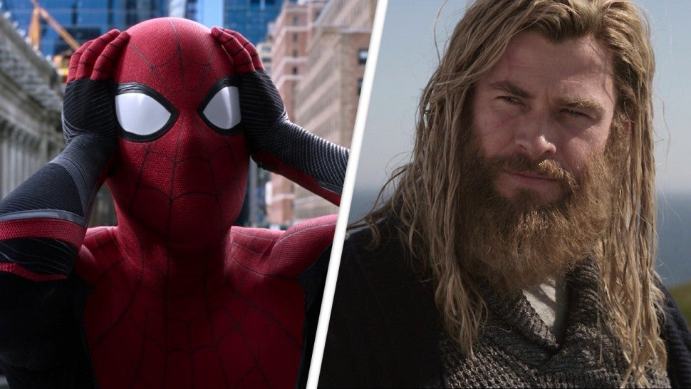 Upcoming Marvel Movies Full List Of Release Dates Casting Scoop Rumors And News Entertainment Tonight