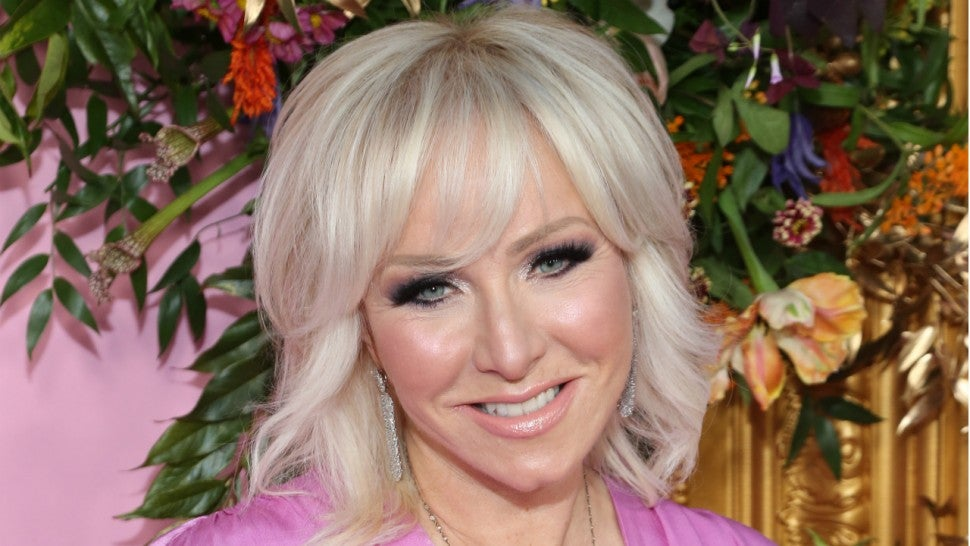 Margaret Josephs of Bravo's 'The Real Housewives of New Jersey.'