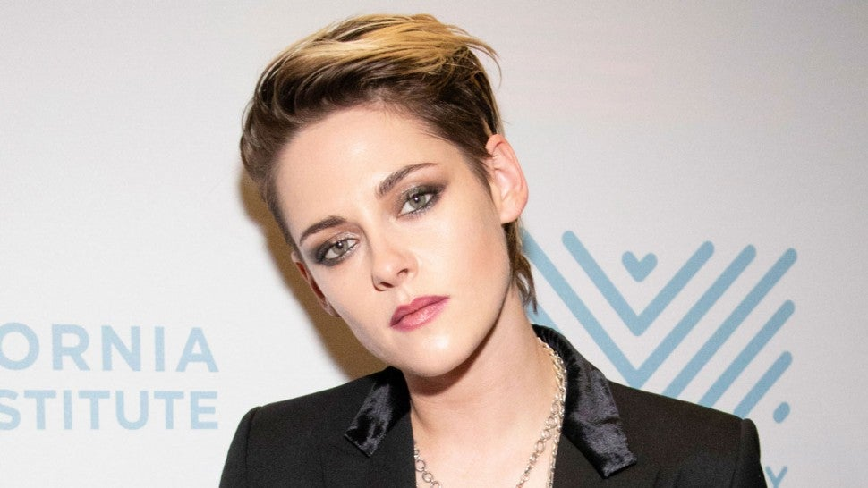 Kristen Stewart 'can't f-king wait' to propose to girlfriend Dylan Meyer