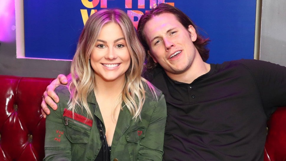 Shawn Johnson East and Husband Welcome Baby Girl