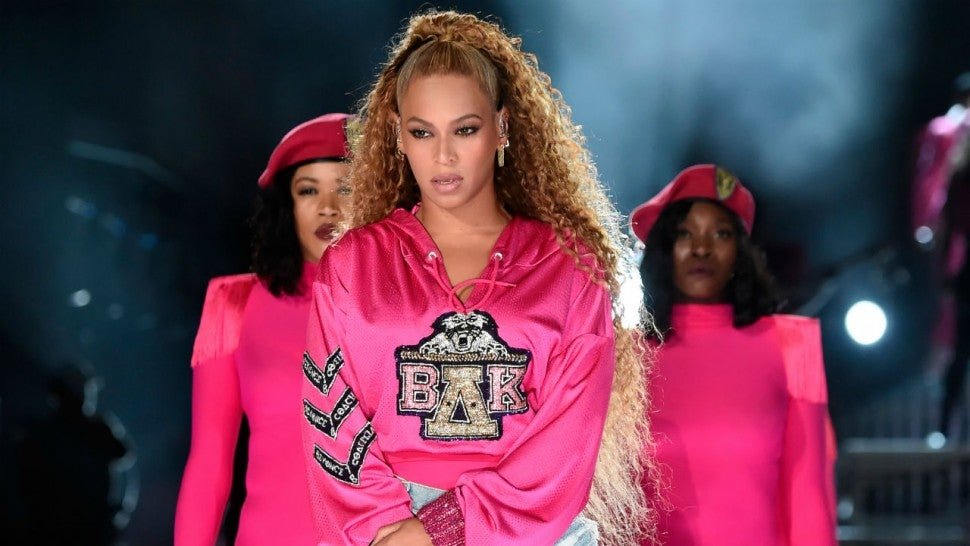 Beyonce Gives Sneak Peek Into Adidas X Ivy Park Collection
