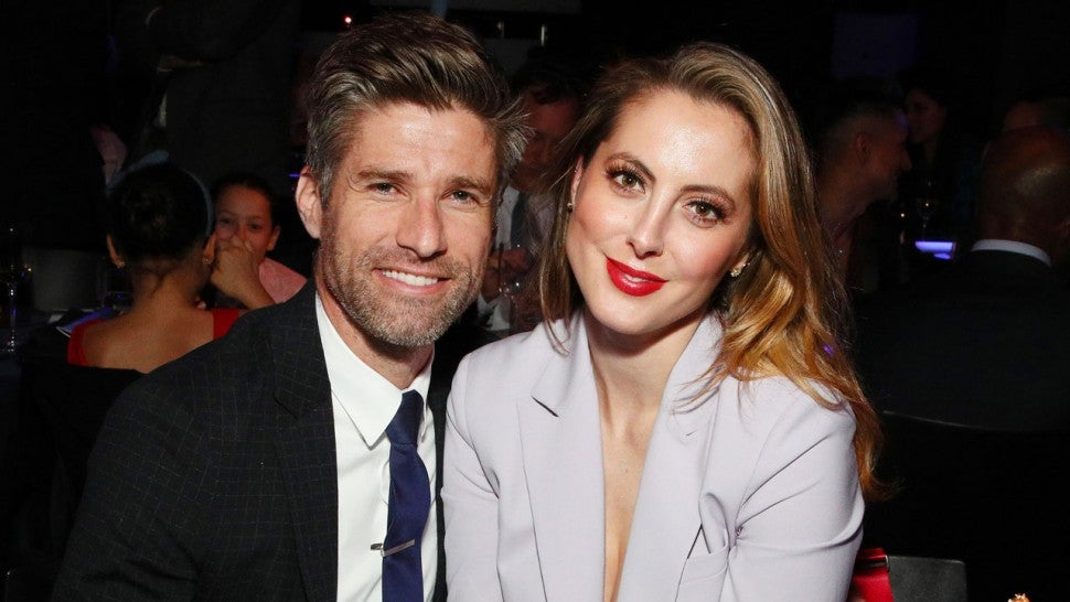 Kyle Martino and Eva Amurri Martino