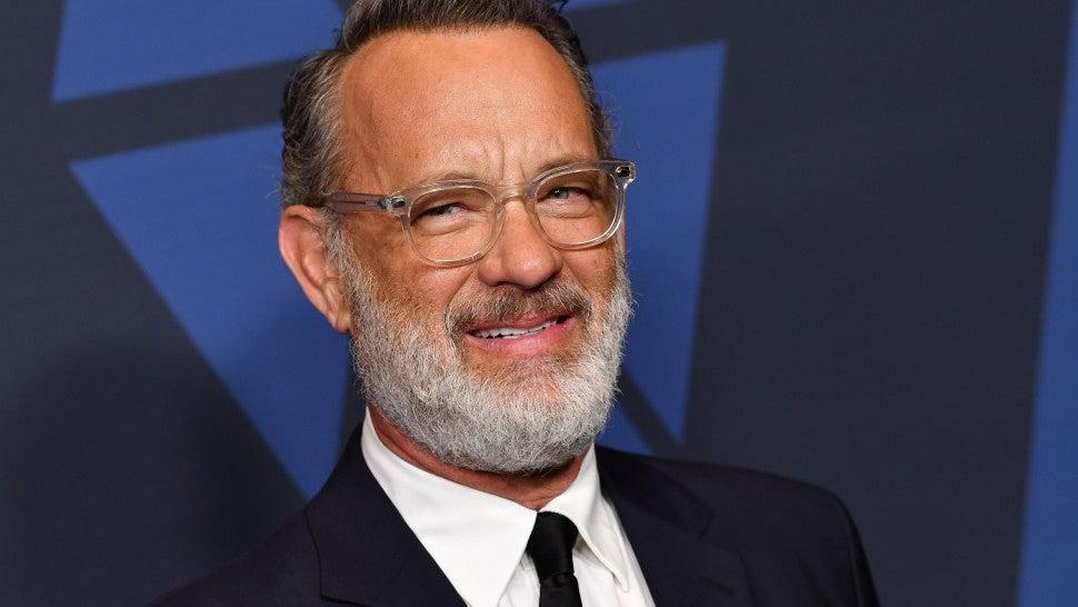 Tom Hanks Hilariously Reacts to 'Jeopardy!' Snub: 'They ...