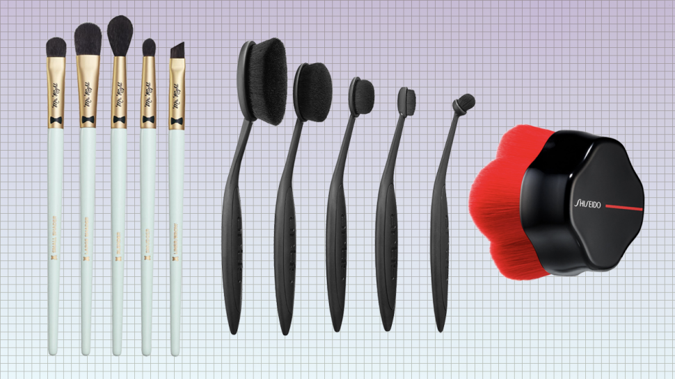best makeup brushes 1280