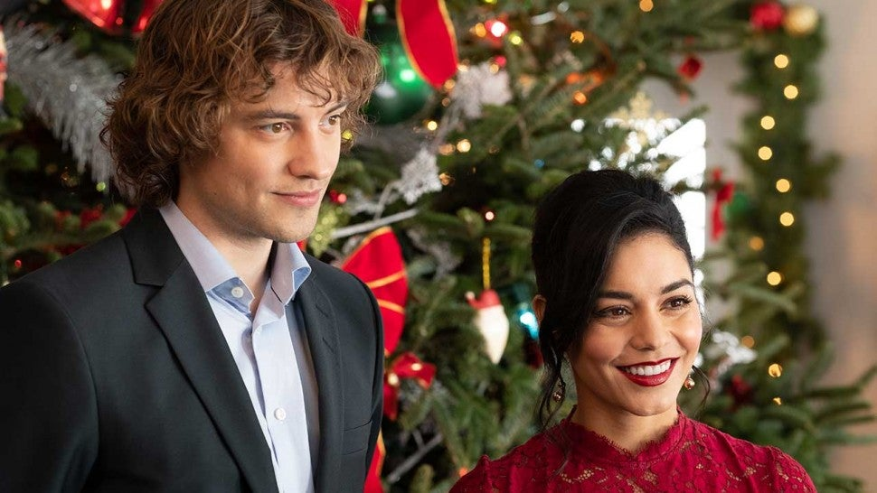 The Knight Before Christmas Trailer with Hudgens and Whitehouse