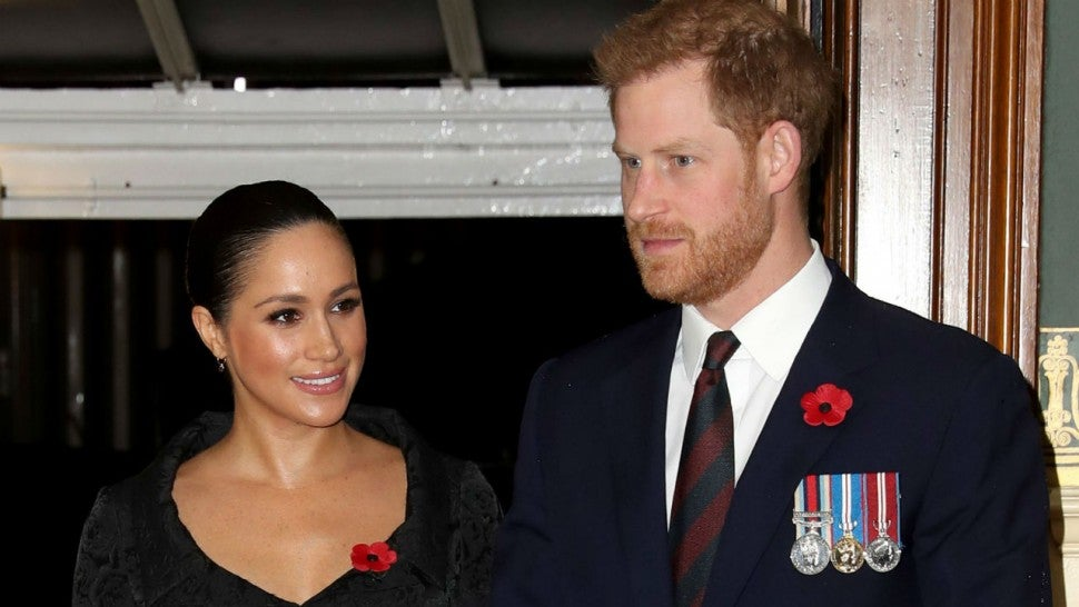 Meghan Markle Fights Tabloid Rumors in British Press Lawsuit