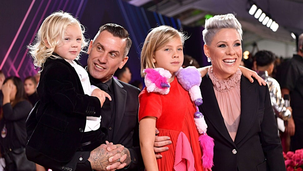 Pink and Carey Hart's Kids Scale 100-Foot Rock in First Outdoor Climb.jpg