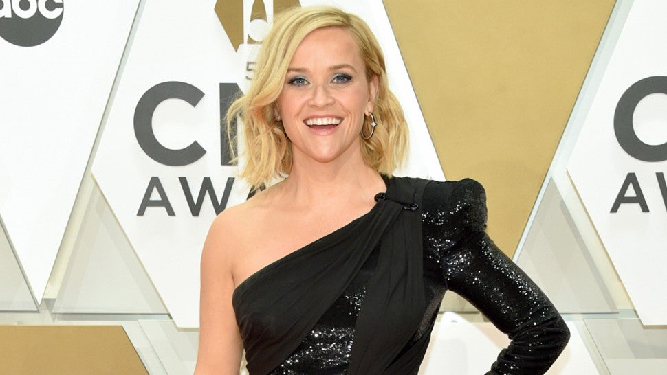 Reese Witherspoon 2019 CMA Awards 1280