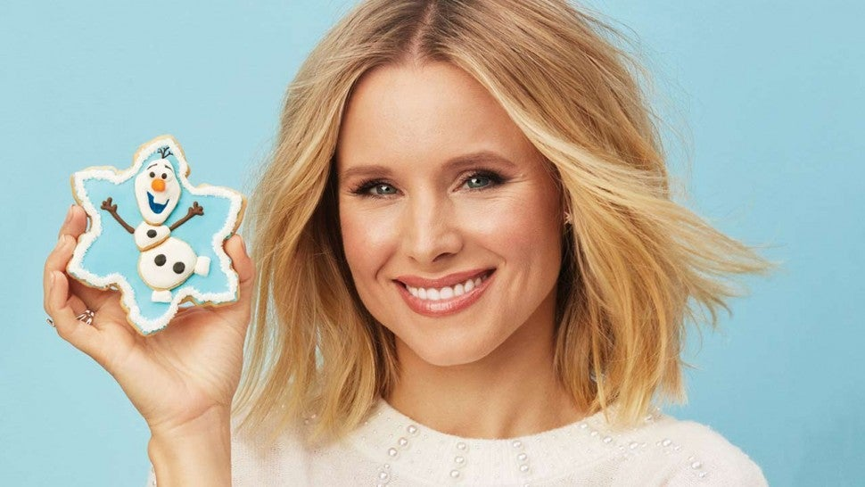 Kristen Bell steals show with hilariously sarcastic Hollywood Walk of Fame speech